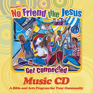 "Vacation Bible School 2012  No Friend Like Jesus""Looking Good!"" MP3 Download"