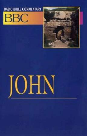 Basic Bible Commentary John