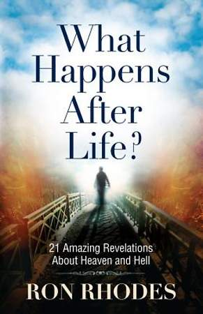 What Happens After Life? [ePub Ebook]