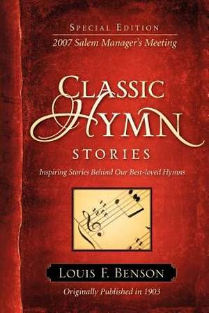 Classic Hymn Stories