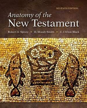 Anatomy of the New Testament [Adobe Ebook]