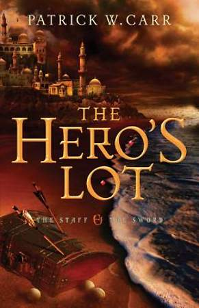 The Hero's Lot - eBook [ePub]