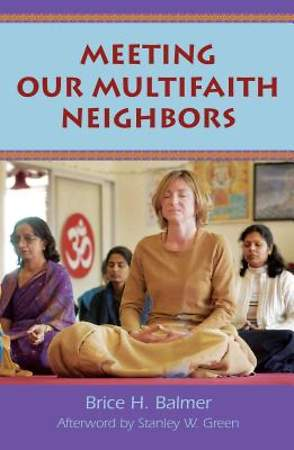 Meeting Our Multifaith Neighbors
