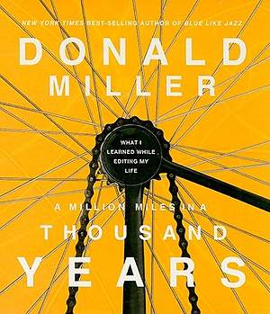 A Million Miles in a Thousand Years Audio CD