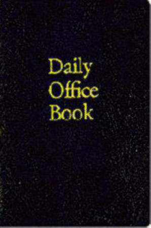 Daily Office Book