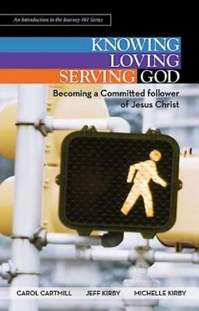 Knowing, Loving, and Serving God - Preview Book