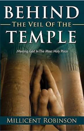 Behind The Veil Of The Temple [Adobe Ebook]