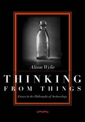 Thinking from Things [Adobe Ebook]