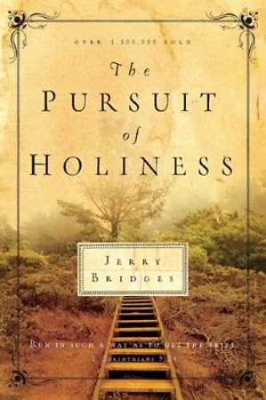 The Pursuit of Holiness [ePub Ebook]