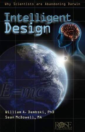 Intelligent Design Package of 10