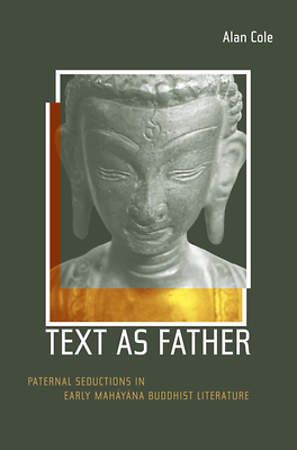 Text as Father [Adobe Ebook]