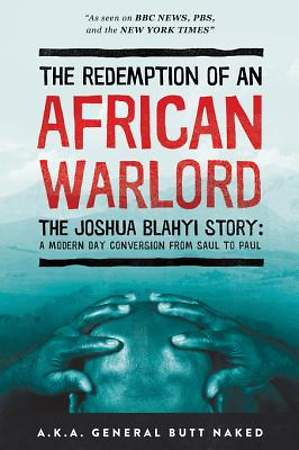The Redemption of an African Warlord [ePub Ebook]