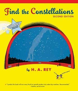 Find the Constellations (2nd Edition)