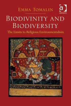 Biodivinity and Biodiversity [Adobe Ebook]