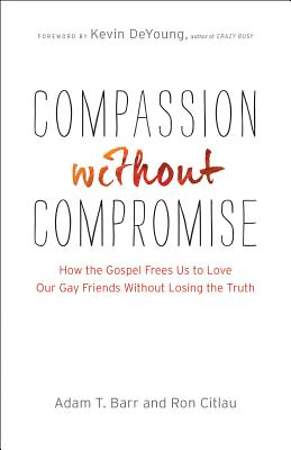 Compassion Without Compromise [ePub Ebook]