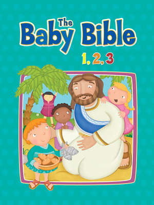 The Baby Bible 1,2,3