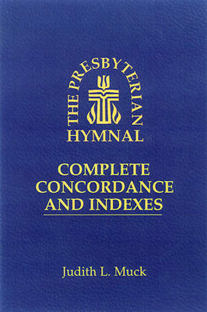 The Presbyterian Hymnal