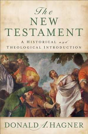 New Testament, The [ePub Ebook]