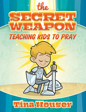 The Secret Weapon Teaching Kids to Pray