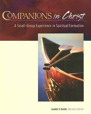Companions in Christ Leader's Guide, Revised