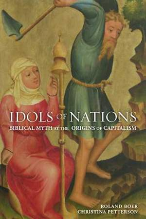 Idols of Nations [Adobe Ebook]