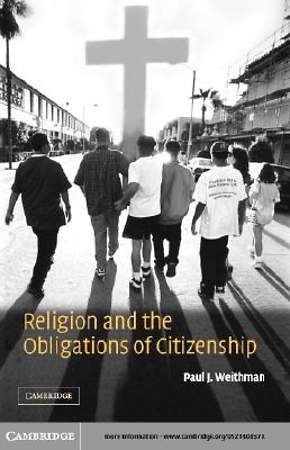 Religion and the Obligations of Citizenship [Adobe Ebook]