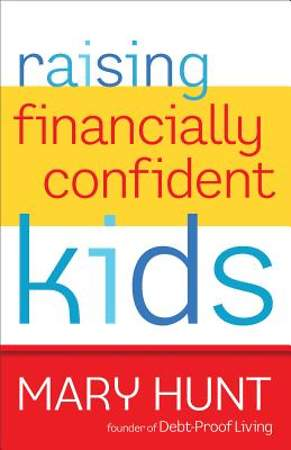 Raising Financially Confident Kids [ePub Ebook]