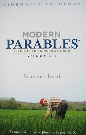 Modern Parables Volume 1 Study Book