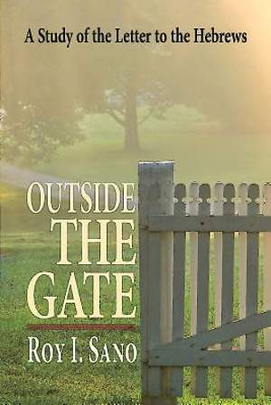 Outside the Gate - eBook [ePub]