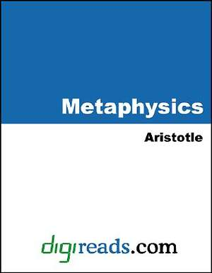 Metaphysics [Adobe Ebook]