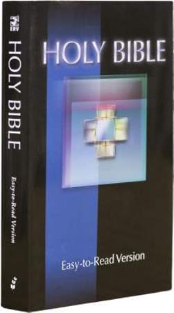 Easy-To-Read Bible-OE