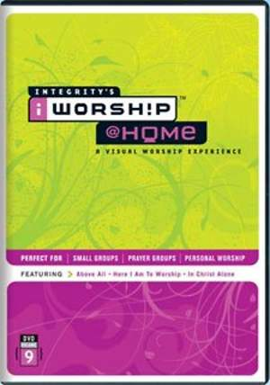Iworship Home, Volume 9