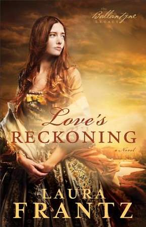Love's Reckoning [ePub Ebook]