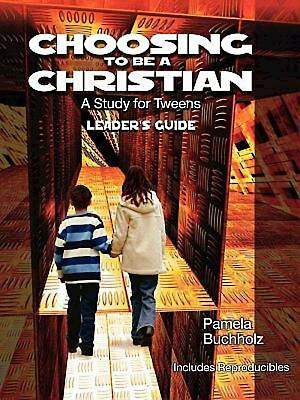 Choosing To Be A Christian