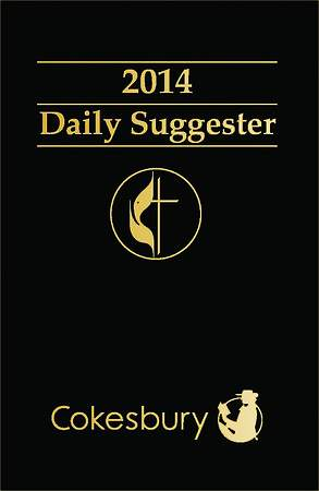2014 United Methodist Daily Suggester