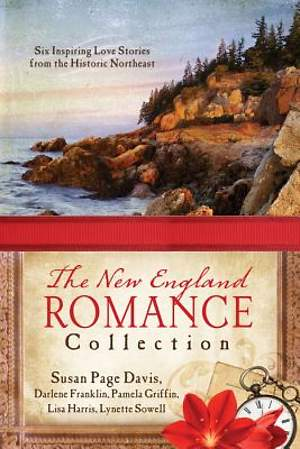 The New England Romance Collection