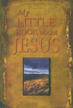 My Little Book about Jesus