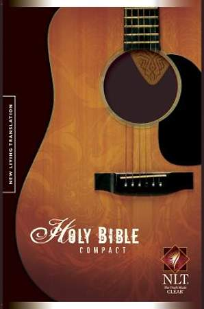 Compact Edition Bible New Living Translation