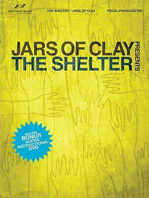 Jars of Clay Presents the Shelter Worhip Kit With DVD ROM