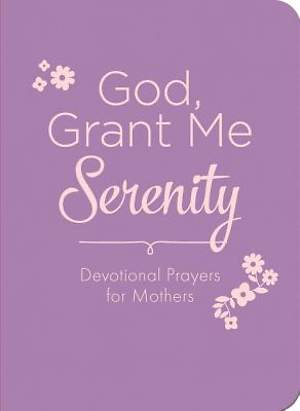 God, Grant Me Serenity [ePub Ebook]