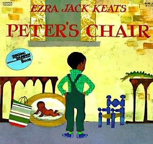 Peter`s Chair