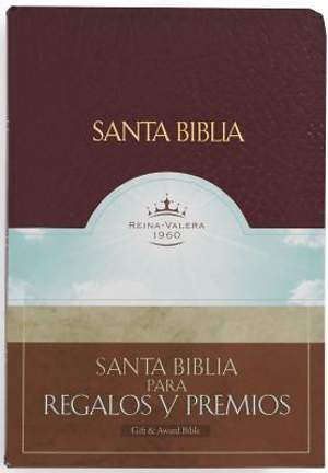 Spanish Award and Gift Bible