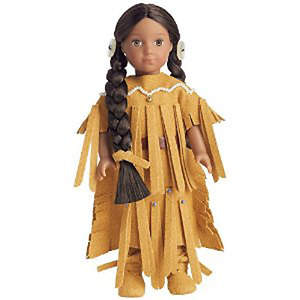 Kaya 2014 Mini Doll