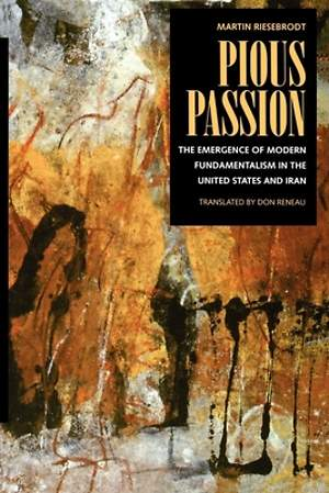 Pious Passion [Adobe Ebook]
