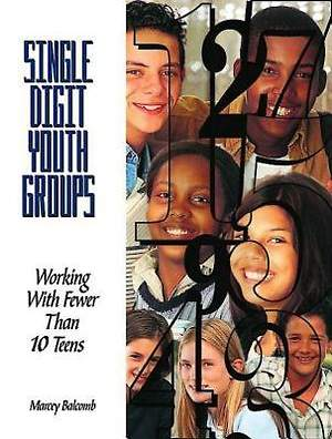 Single-Digit Youth Groups