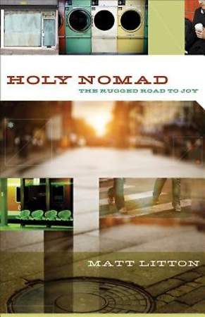 Holy Nomad - eBook [ePub]
