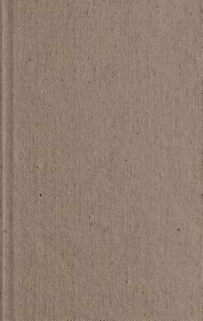 ESV Men's Devotional Bible (Cloth Over Board)