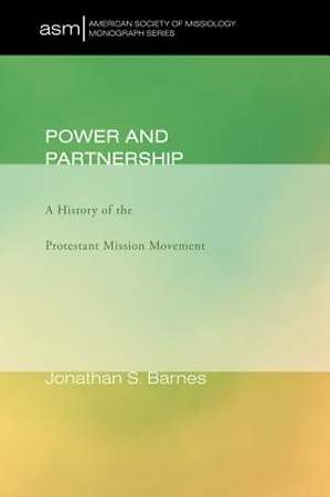 Power and Partnership
