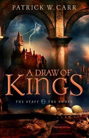 A Draw of Kings [ePub Ebook]