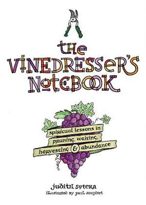 The Vinedresser's Notebook - eBook [ePub]